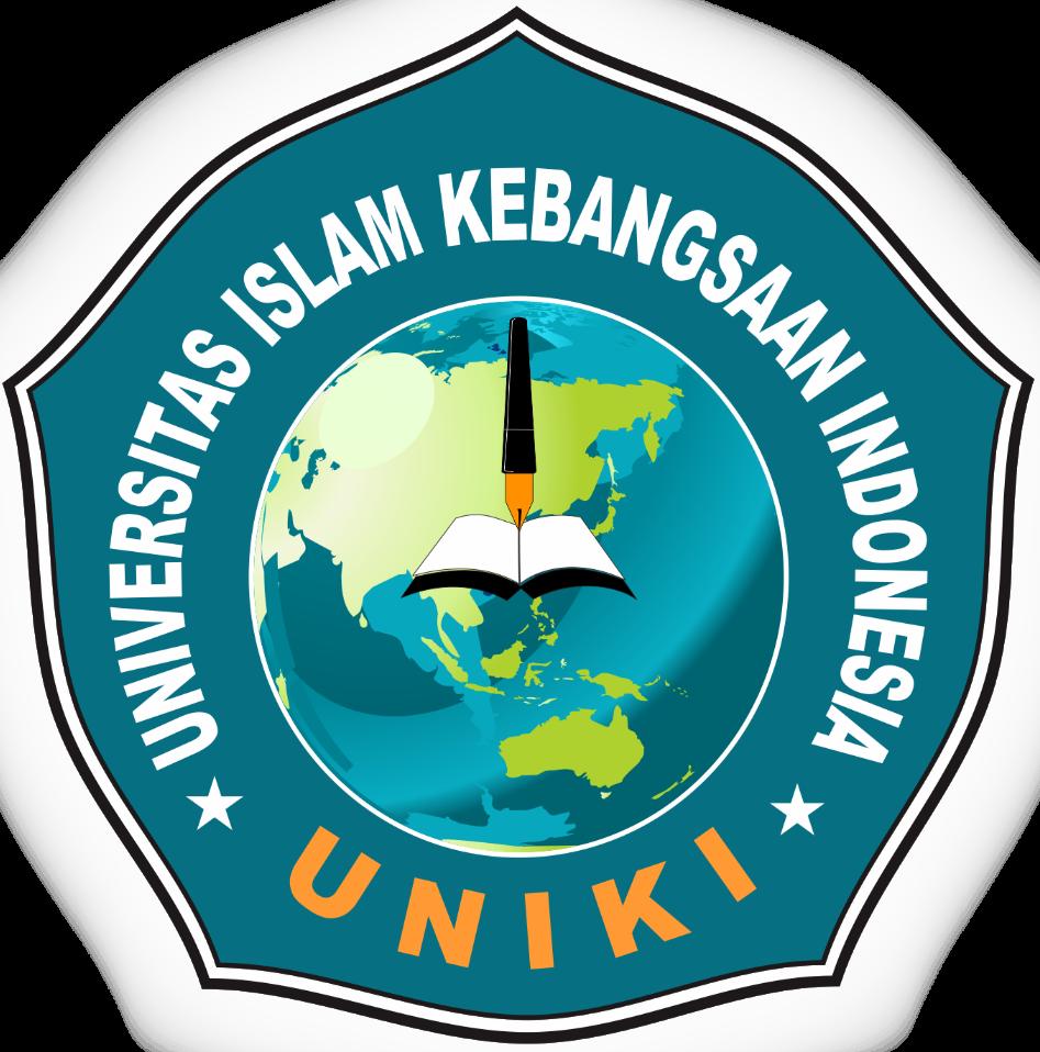 UNIVERSITAS ISLAM KEBANGSAAN INDONESIA